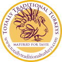 Totally Traditional Turkeys