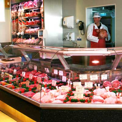 turkey stockists and butchers
